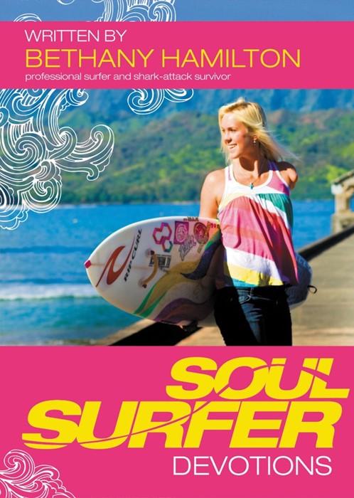 Soul Surfer Devotions (Paperback)