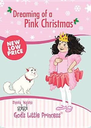 Dreaming Of A Pink Christmas (DVD Video)