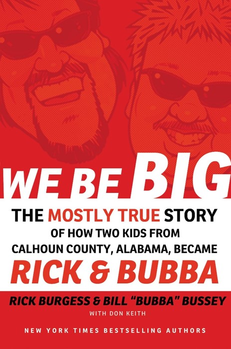 We Be Big (Paperback)