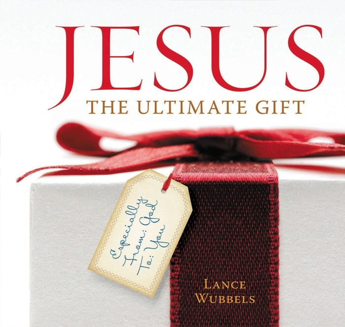 Jesus: The Ultimate Gift (Hard Cover)