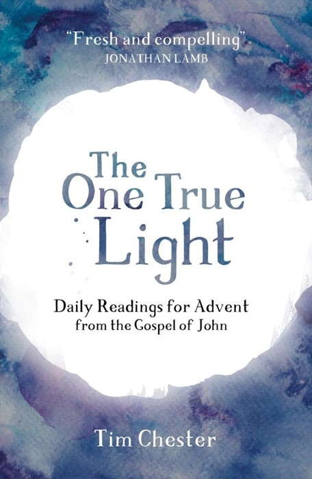 One True Light, The  [ADVENT] (Paperback)