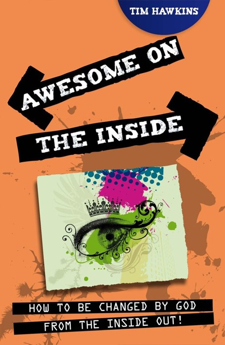 Awesome On The Inside: 2nd Edition (Paperback)