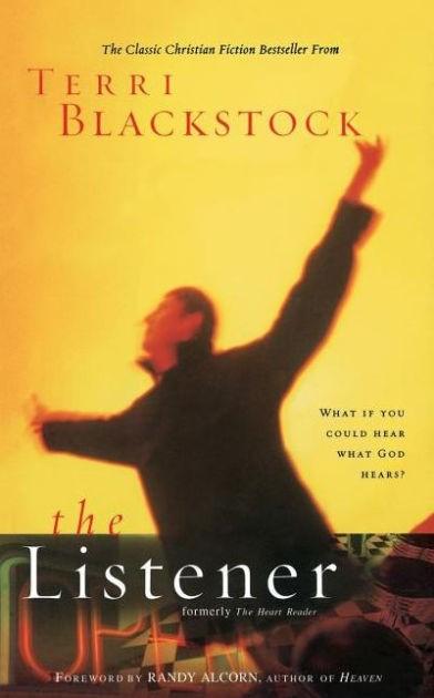 The Listener (Paperback)