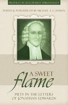 Sweet Flame, A (Paperback)