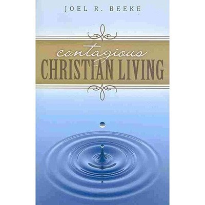 Contagious Christian Living (Paperback)