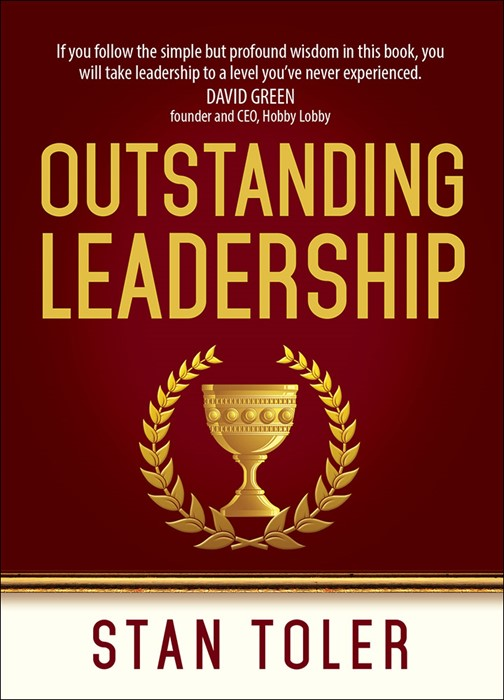 Outstanding Leadership (Hard Cover)