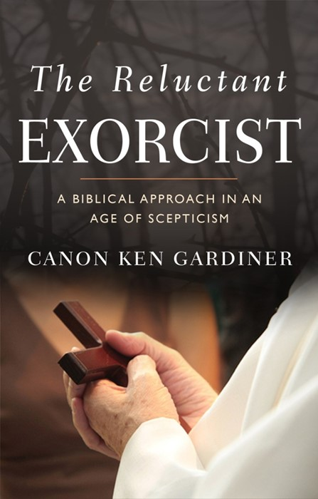 The Reluctant Exorcist (Paperback)