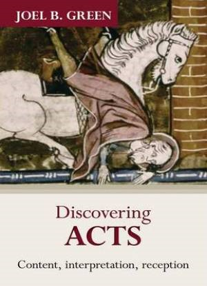Discovering Acts (Paperback)