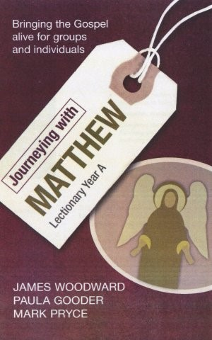 Journeying With Matthew (Paperback)