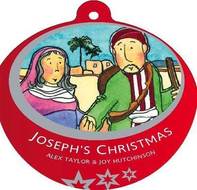 Bauble Books: Joseph's Christmas (Paperback)