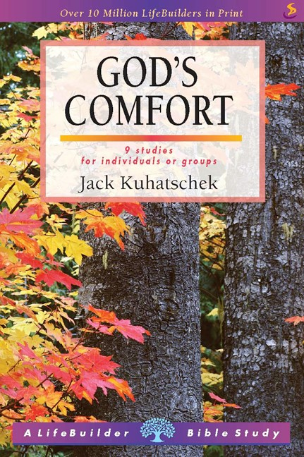Lifebuilder: God's Comfort (Paperback)