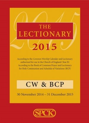 The Lectionary 2015 (Paper Back)