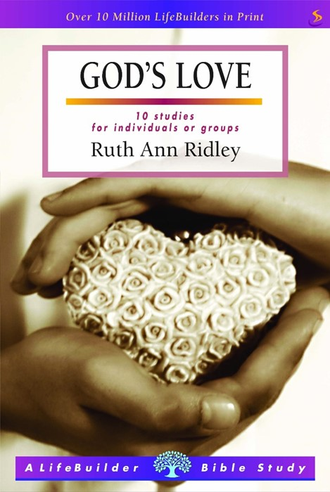 Lifebuilder: God's Love (Paperback)