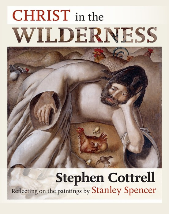 Christ In The Wilderness (Paperback)