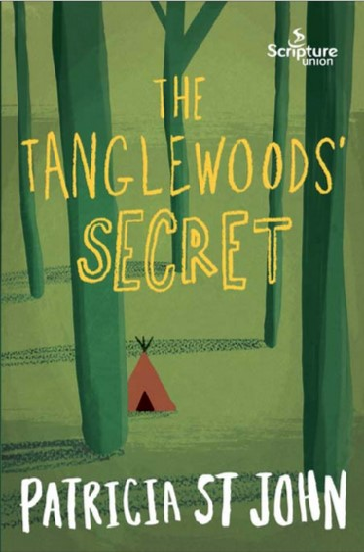 The Tanglewoods Secret (Paperback)