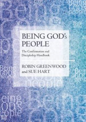 Being God's People (Paperback)