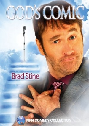 God's Comic DVD (DVD)