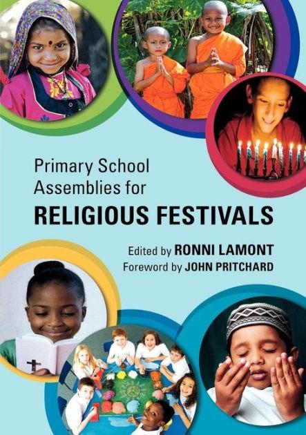 Primary School Assemblies For Religious Festivals (Paperback)