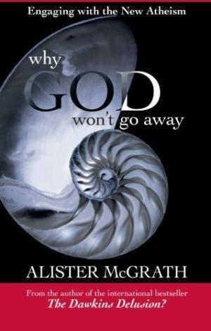 Why God Won'T Go Away (Paperback)