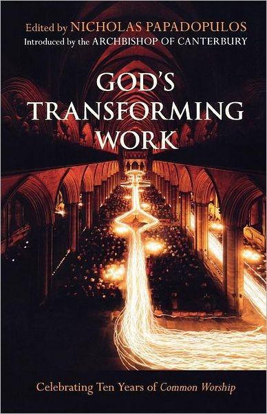 God's Transforming Work (Paper Back)