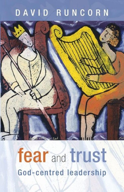 Fear And Trust (Paperback)