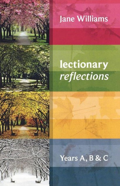 Lectionary Reflections Years A, B & C (Paper Back)