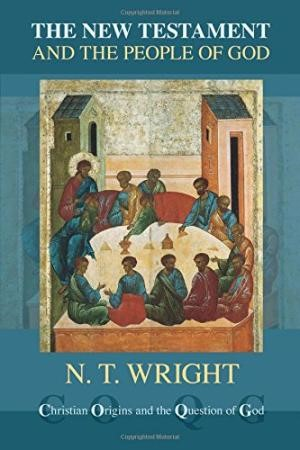 The New Testament And The People Of God (Paperback)