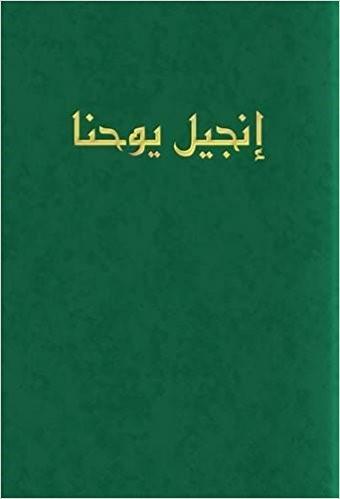 Arabic Gospel of John (Paperback)