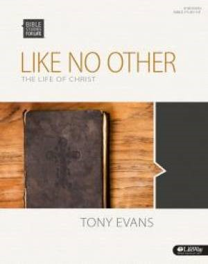 Bible Studies For Life: Like No Other Leader Kit