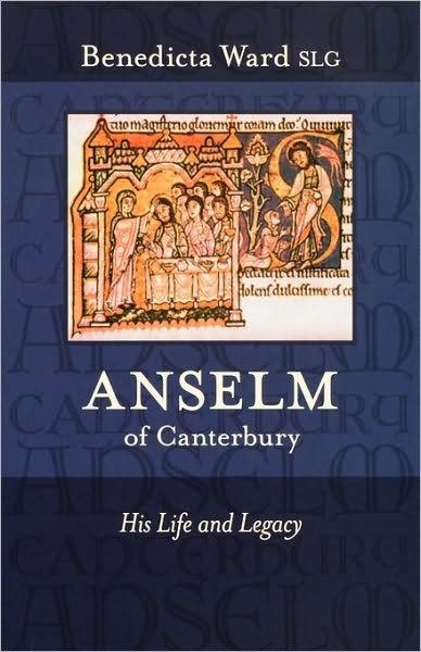 Anselm Of Canterbury (Paperback)