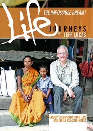 Life Journeys: The Impossible Dream DVD (DVD)