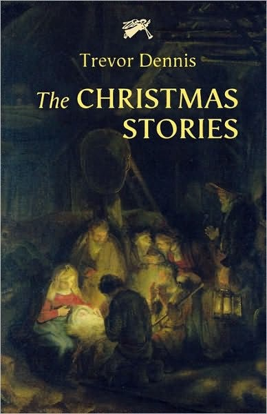 The Christmas Stories (Paperback)