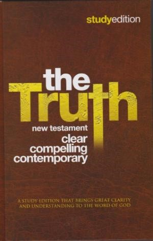 Truth New Testament Study (Hard Cover)