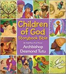 Children of God Audio CD (CD-Audio)