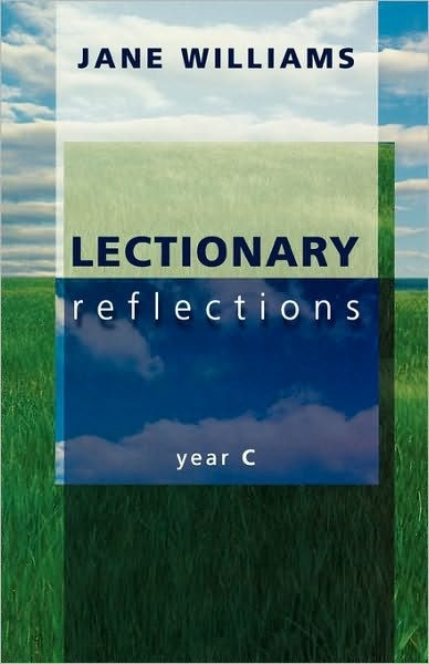Lectionary Reflections (Paper Back)