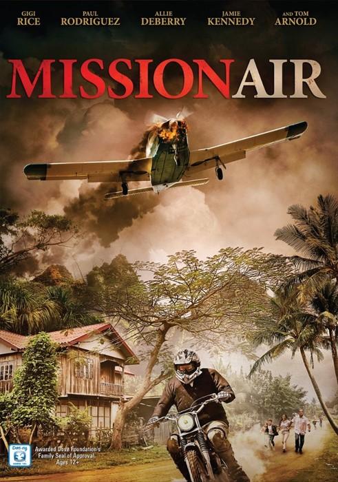 Mission Air DVD (DVD Video)