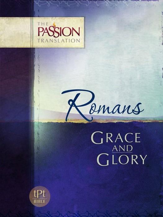 Passion Translation, The: Romans (Paperback)