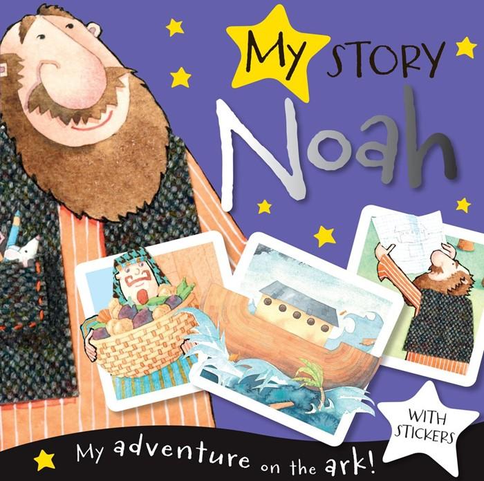 My Story : Noah (Paperback)