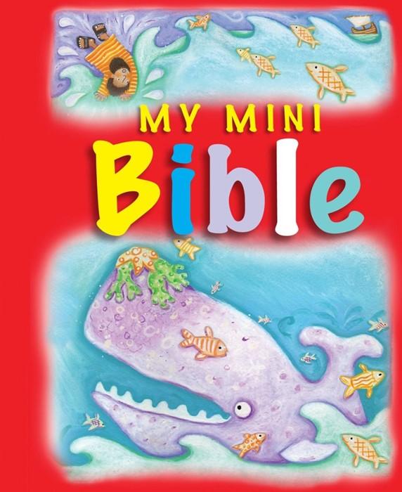 My Mini Bible (Board Book)