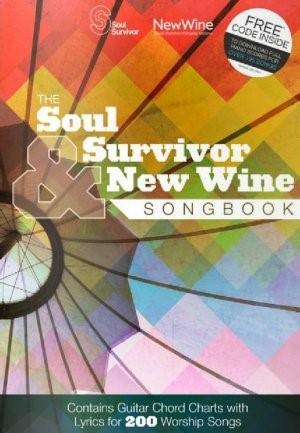 Survivor/New Wine Songbook
