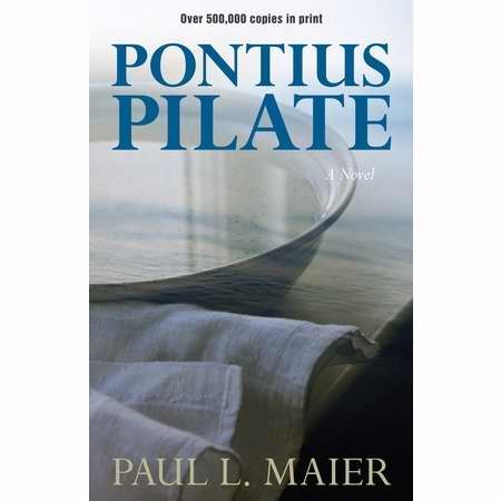 Pontius Pilate (Hard Cover)