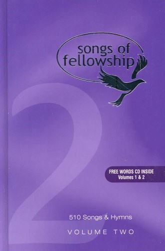 Songs Of Fellowship 2 Music Edition (Hard Cover)