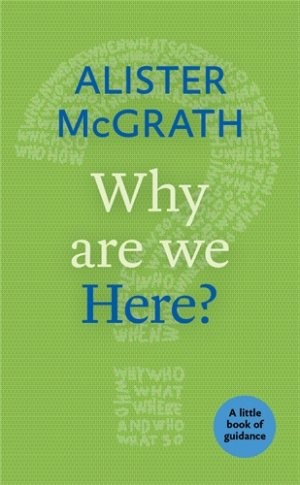 Why Are We Here? (Paperback)