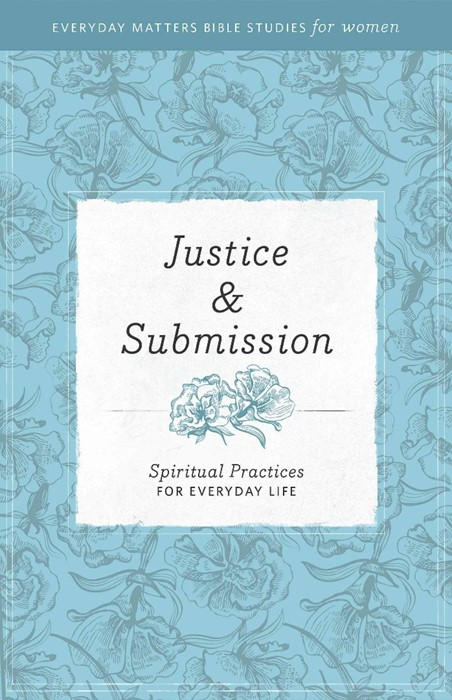 Justice & Submission (Paperback)