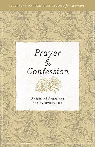 Prayer & Confession (Paperback)