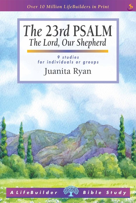 Lifebuilder: The 23rd Psalm (Paperback)