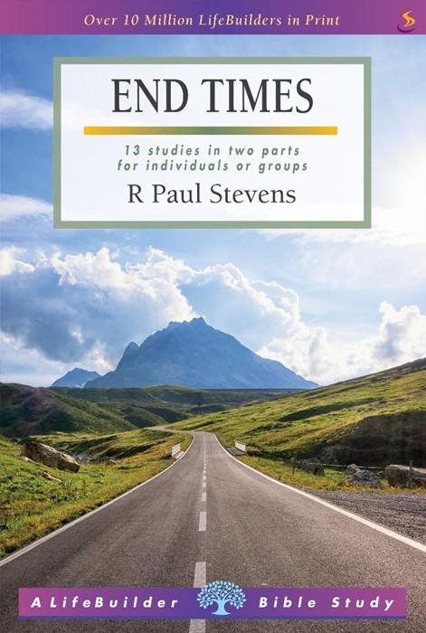 Lifebuilder: End Times (Paperback)