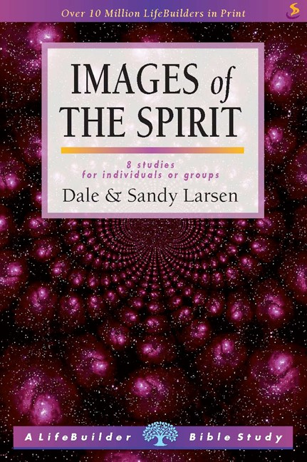Lifebuilder: Images Of The Spirit (Paperback)
