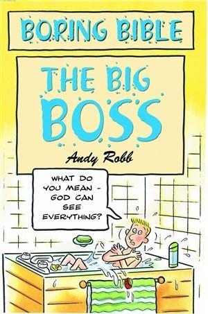 Bb The Big Boss (Paperback)