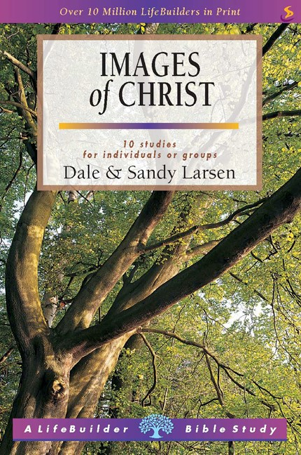 Lifebuilder: Images Of Christ (Pod) (Paperback)